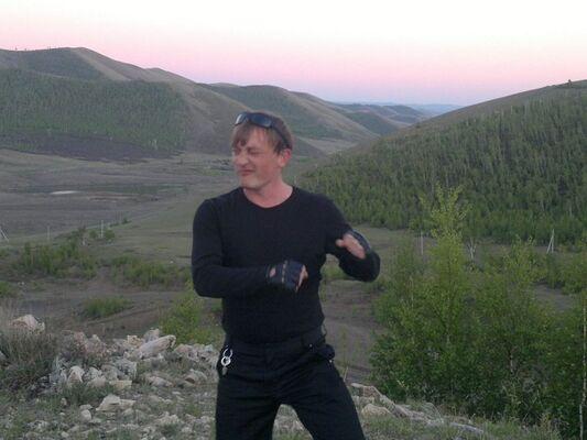 Фото мужчины николай, Чита, Россия, 26