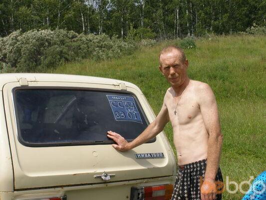 Фото мужчины maks, Новосибирск, Россия, 52