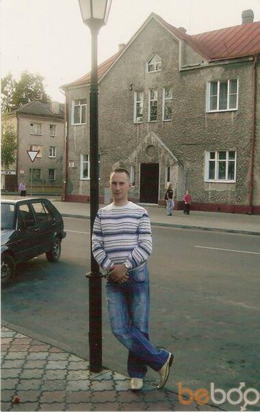 Фото мужчины ginstavr, Бобруйск, Беларусь, 35