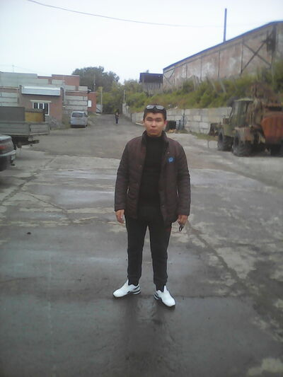 Фото мужчины акыл, Новосибирск, Россия, 21