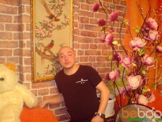 Фото мужчины Tyson, Москва, Россия, 33