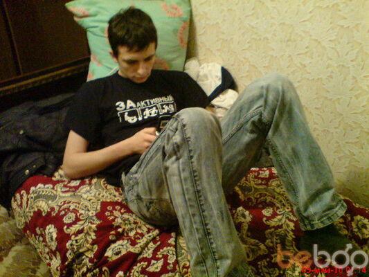 Фото мужчины Ромка, Могилёв, Беларусь, 36