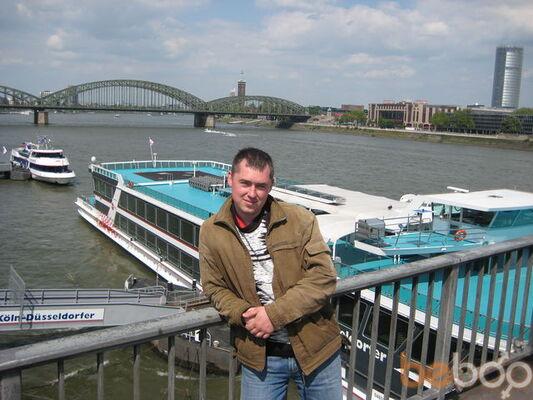 Фото мужчины COSMOS, Минск, Беларусь, 36
