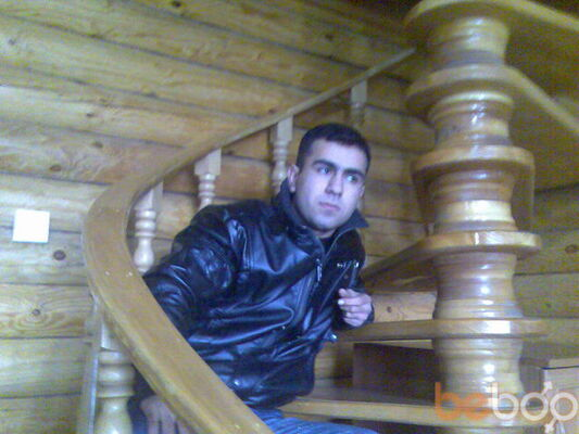 Фото мужчины leytenant, Баку, Азербайджан, 29