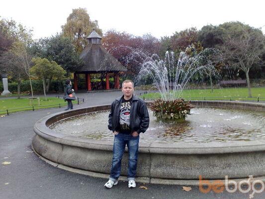 Фото мужчины constantin, Белфаст, Великобритания, 40