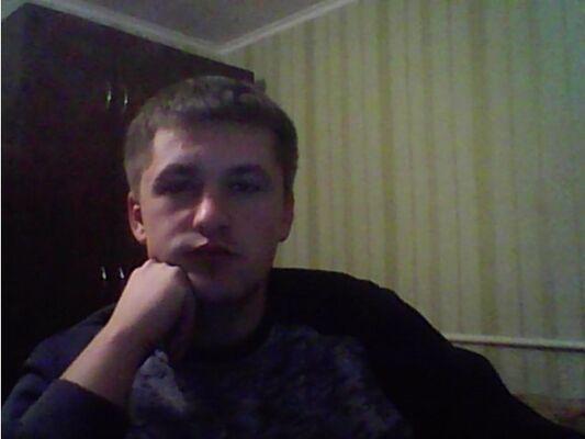 Фото мужчины Ярик, Белополье, Украина, 23