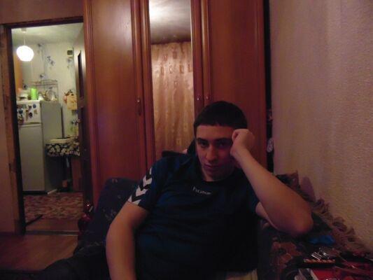 Фото мужчины Руслан, Воронеж, Россия, 22