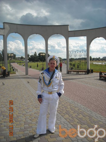 Фото мужчины Stvol, Ковель, Украина, 29