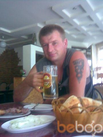 Фото мужчины igel, Омск, Россия, 46