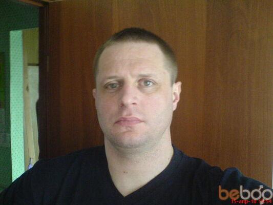 Фото мужчины WOLF, Подольск, Россия, 45