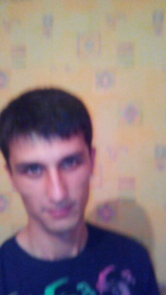 Фото мужчины Матлуб, Москва, Россия, 29