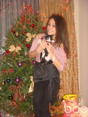 Фото девушки Мальвина, Москва, Россия, 23
