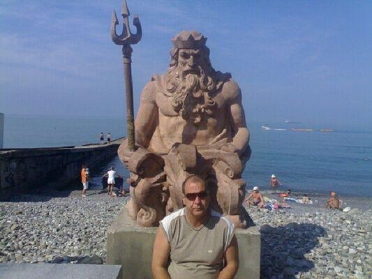 Фото мужчины Владимир, Тюмень, Россия, 52