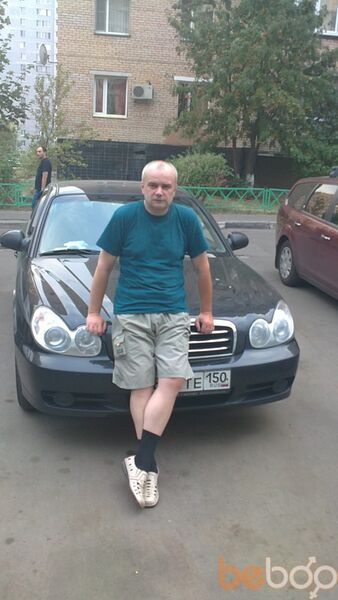 Фото мужчины basil, Реутов, Россия, 36