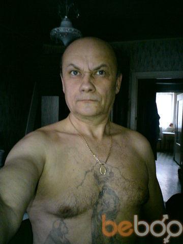 Фото мужчины мутный, Екатеринбург, Россия, 57
