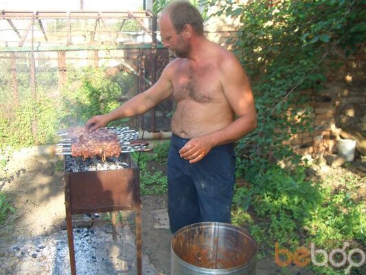 Фото мужчины leon, Кривой Рог, Украина, 47