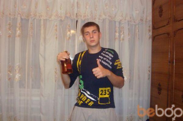 Фото мужчины Жеребец, Луганск, Украина, 25