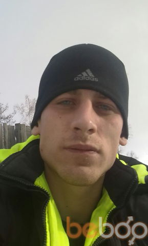 Фото мужчины nikolai, Абакан, Россия, 28