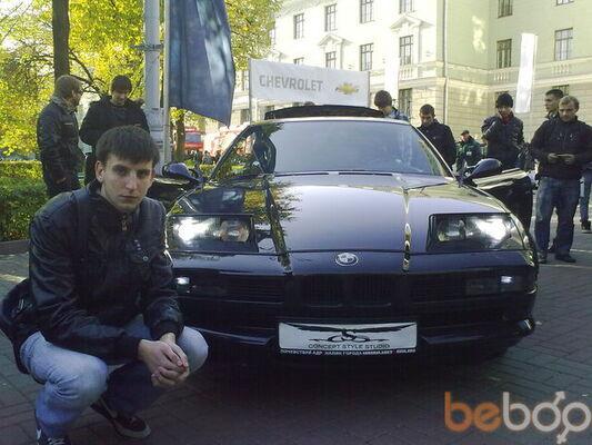 Фото мужчины VETALЬ, Минск, Беларусь, 25