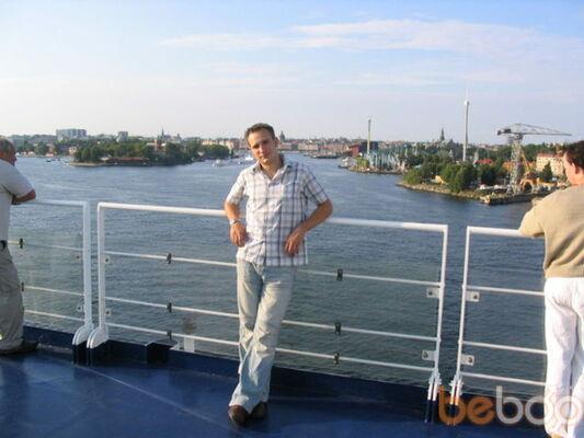 Фото мужчины Dima_10, Москва, Россия, 38