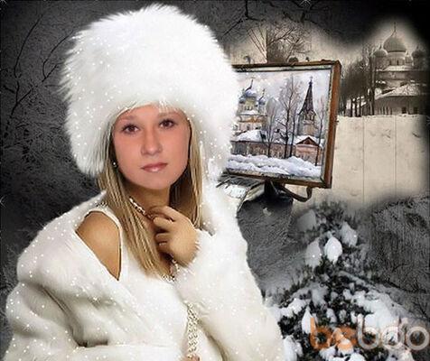 Фото девушки Klybni4ka, Москва, Россия, 28