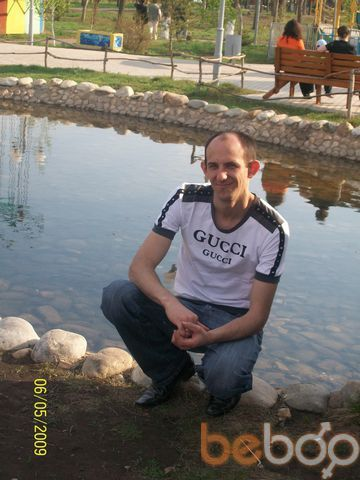 Фото мужчины Monk, Орск, Россия, 33
