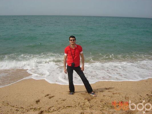 Фото мужчины Farid, Баку, Азербайджан, 36