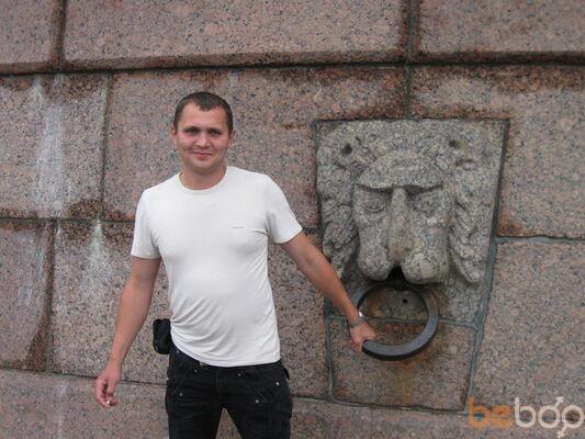Фото мужчины romario, Брест, Беларусь, 36
