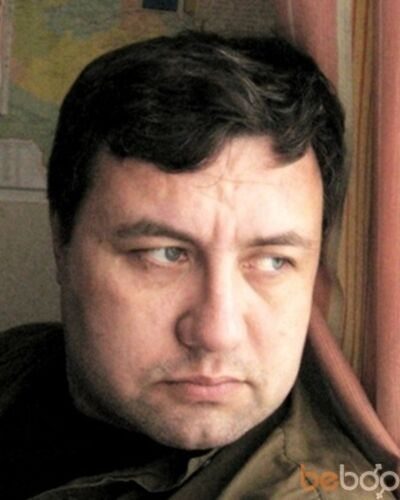 Фото мужчины SIDOROV, Абай, Казахстан, 49