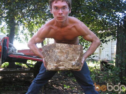 Фото мужчины demon, Москва, Россия, 39