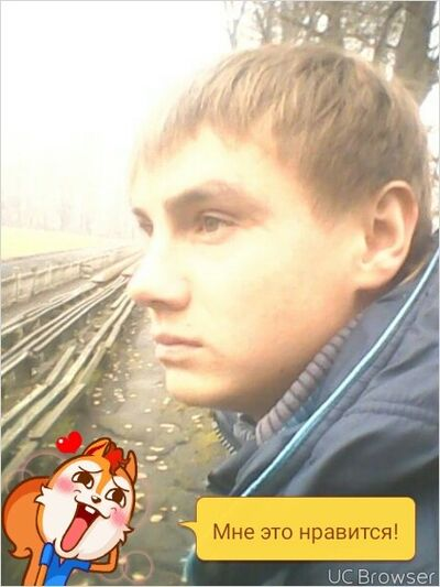 Фото мужчины вова, Казатин, Украина, 27