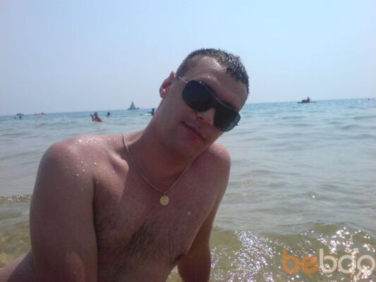 Фото мужчины sam1ok, Москва, Россия, 34