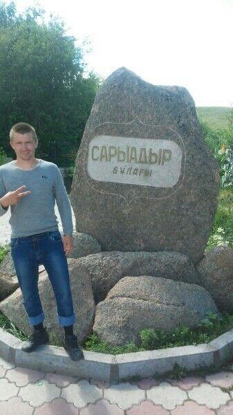 Фото мужчины Владимир, Экибастуз, Казахстан, 27
