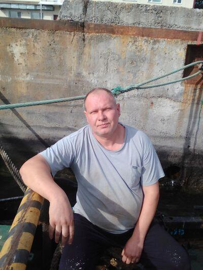 Фото мужчины андрей, Петропавловск-Камчатский, Россия, 49