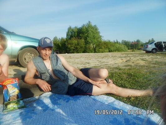 Фото мужчины Сергей, Копейск, Россия, 36