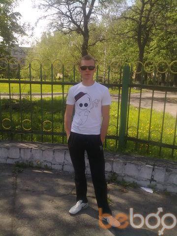 Фото мужчины belyi2, Северодонецк, Украина, 26