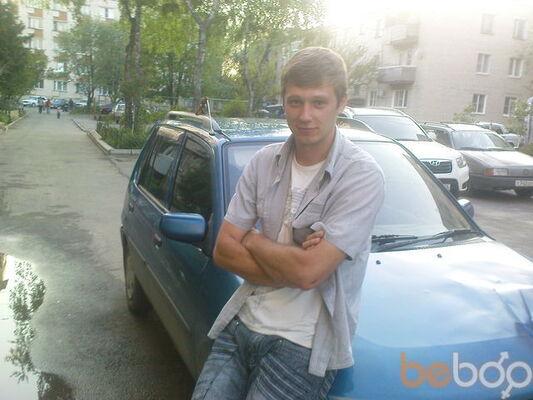Фото мужчины Андрюха, Ставрополь, Россия, 26