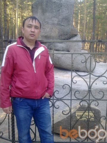 Фото мужчины Joker, Караганда, Казахстан, 30