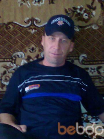 Фото мужчины salehan, Архангельск, Россия, 47
