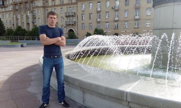 Фото мужчины Отто, Москва, Россия, 29