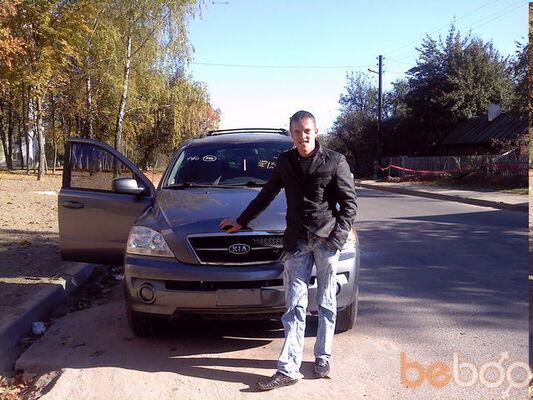 Фото мужчины Rich, Могилёв, Беларусь, 26