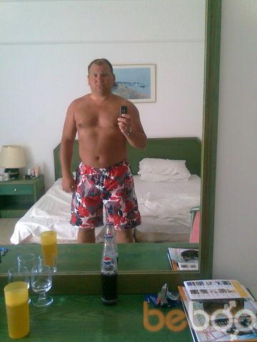 Фото мужчины Sepr40, Санкт-Петербург, Россия, 46