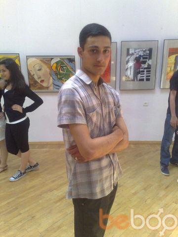 Фото мужчины davohay, Ереван, Армения, 26