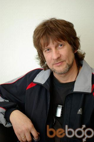Фото мужчины мастер, Тюмень, Россия, 54