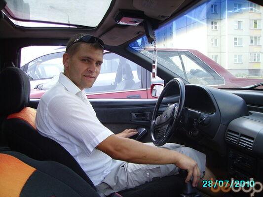 Фото мужчины agrail, Гомель, Беларусь, 36