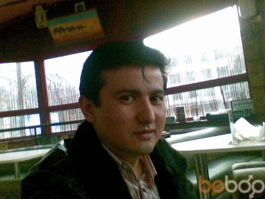Фото мужчины Musafir, Фергана, Узбекистан, 36