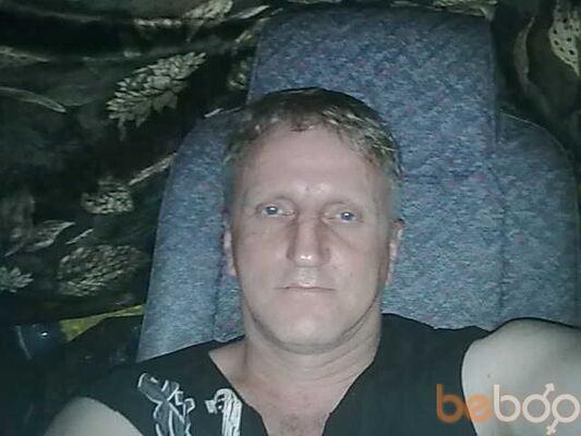 Фото мужчины bars40, Владивосток, Россия, 46