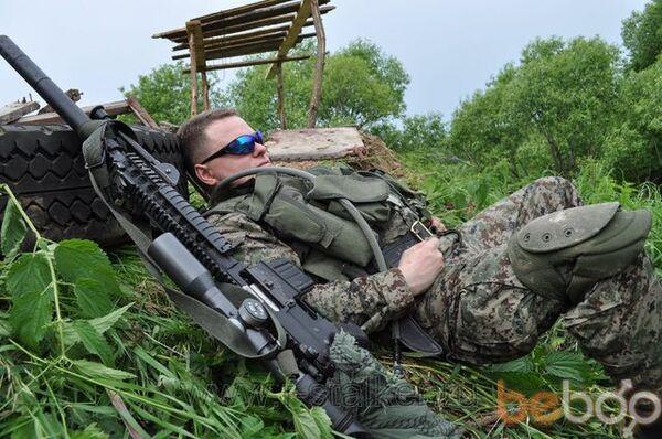Фото мужчины Outlaw, Королев, Россия, 35
