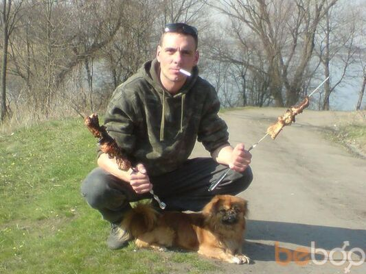 Фото мужчины gosha15, Кривой Рог, Украина, 40