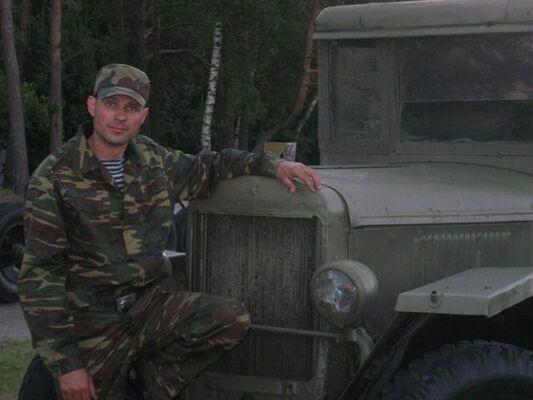 Фото мужчины Владимир, Дзержинск, Беларусь, 30
